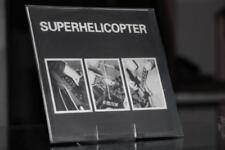Superhelicopter - Rock'n'Roll Nightmare (1998) | Vinyl Single | Punk [VG]