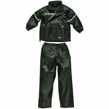 Capi d' abbigliamento da campeggio verdi per bambini Taglia 7-8 anni