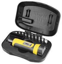 WHEELER FAT WRENCH w/ Bit Set  # 553556 Torque Wrench - Inch Pound
