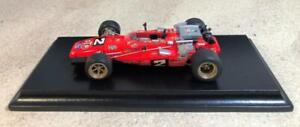 SMTS RL40 Brawner Hawk-Ford STP Indy 500 1969 #2 Mario Andretti BUILT 1:43