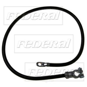 Battery Cable Federal Parts 7411