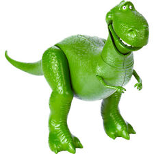 Disney Pixar Toy Story 4 Rex Poseable Figure - GFV32