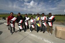 Battlewing Foam Core Flying Wing Combat EPP 1.9lbs