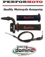 Domino krr Rápida Acción Acelerador Kit Yamaha YZF1000 R1 2009 >
