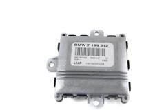 BMW 3 E46 Front Right Headlight Control Unit 63127189312 NEW GENUINE