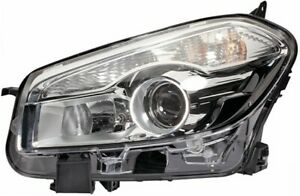 HELLA Headlight Drivers Side 1LL 010 335-081