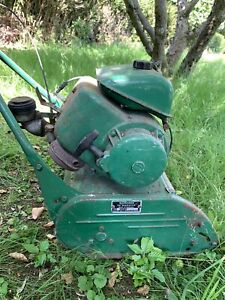 """Ransome Marquis 20"""" lawnmower"""