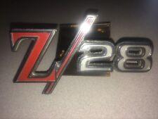1969 Camaro Z28 Z/28 302 DZ grille emblem used GM 3958642