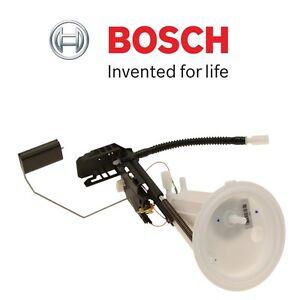 For BMW E60 E61 535i xDrive Fuel Filter w/Seal In Tank 3.0L L6 BOSCH 0580314549