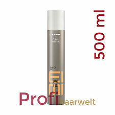 Wella EIMI Super Set Finishing Spray für extra starken Halt, 500 ml
