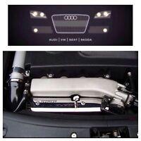Fits Mk1 Audi TT Quattro Brushed Aluminium Manifold Cover - 225 (8N98-06)