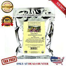 Organic Green Power powder Spirulina Wheatgrass Barley Kelp alfalfa Super Food