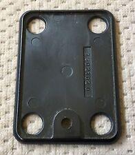 1985 Peavey Nitro Electric Guitar Neck Plate Original Pad Made in USA