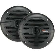 Boss Audio Systems Mr-50B Systemss Speakers 5.25 In 150W-Blk