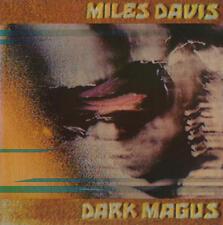 Miles Davis - Dark Magus 180G 2-LP REISSUE NEW gatefold 4 MEN WITH BEARDS live