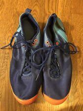 Tesla Bare Trek Trail Running  Minimalist TF-BK30 Shoe Mens Sz 11