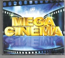 (GK270) Mega Cinema, 4CD - 2005 CD