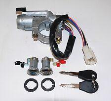 Cylinder Lock Key Set 2/3 for Datsun Truck D21 1985-1994 Pathfinder 1986-1995
