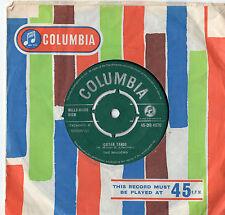 """The Shadows - Guitar Tango 7"""" Single 1962"""