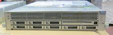 Sun Fire X4440 4 x Dual-Core 3.2Ghz RAM x64 32 Go 2U Serveur VT VMware Ready