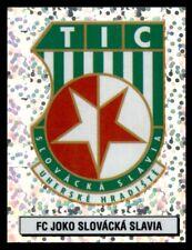 Panini Cesky (Czech) Fotbal 1997 - Logo Tymu  No.345