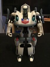 Transformers Animated Jazz + Instructions