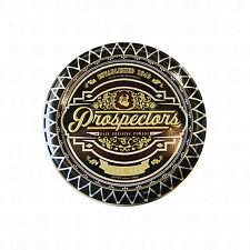 Prospectors Hair Dressing Pomade Strong Hold Iron Ore Scent 128 g