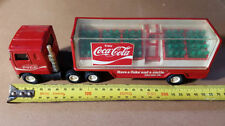 Mack Diecast Delivery Trucks