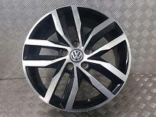 """Jante alu Volkswagen Golf VII - 7 - 7x17"""" - ET 49 - ref : 5G0601025D"""
