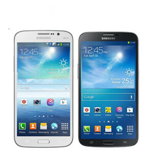 Original Samsung Galaxy Mega 5.8 I9152 Daul SIM 1.5G+8G ROM Unlocked SmartPhone
