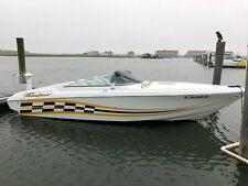 1999 PowerQuest Legend SX 27 ft power boat with trailer - Turn Key!!!