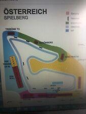 MOTO GP Austria  Spielberg Steiermark Österreich: TOP-Tickets