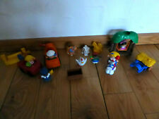 Fisher Price Little People Mix Set 20 Teile!