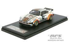 Porsche 934 - 24h Le Mans 1979 - Müller / Pallavicini / Vanoli - 1:43 PR 414