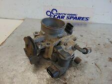 Suzuki Jimny 1.3 16v DOHC 98-07 Manual Throttle bodie body 69G0