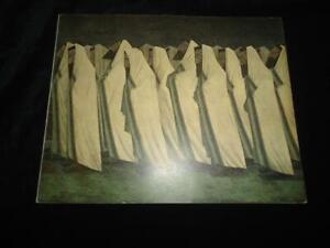 Jacob Kramer 1960 Leeds City Art Gallery RARE exhibition catalogue Jewish artist