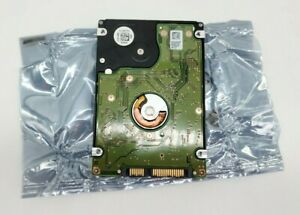 HGST 500GB 2.5 5400RPM SATA Laptop Notebook Desktop! Z5K500-500 HTS545050A7E680