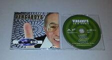 Single CD VENGABOYS-UP & DOWN 1998 7. tracks + video