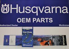 "Genuine HUSQVARNA OEM 14""  BAR @ Chain   501959252  38"" .050"" 52 LINKS"