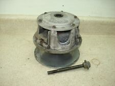 1995 95 96 94? YAMAHA VMAX 600 DX COMET PRIMARY DRIVE DRIVEN CLUTCH