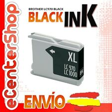 Cartucho Tinta Negra / Negro LC970 NON-OEM Brother DCP-150C / DCP150C