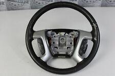 2009-2012 GMC Acadia, Buick Enclave Steering Wheel 20910933 OEM