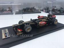 Tameo Kit 1/43 F1 Lotus E21 #7 Australian Gp 2013 Winner K. Räikkönen