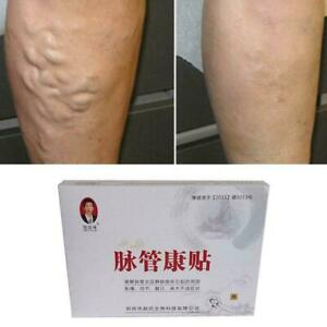3pcs Varicose Veins Sticker P3L8