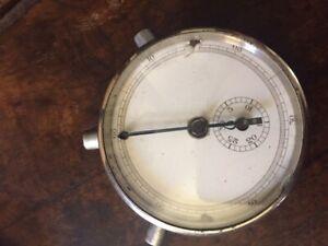 chronomètre ancien