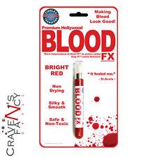 Tinsley trasferimenti FX Professional fase Sangue Finto Halloween esente 8.2 g