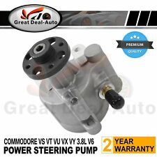 Power Steering Pump for Holden Commodore VS VT VX VY V6 P/S Pump Brand new