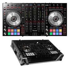 Pioneer DDJ-SX2 Performance DJ Controller Pro DJ Flight Case Pack