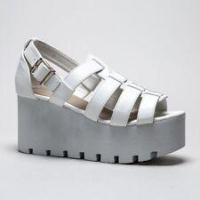 Standard Width (D) Platform, Wedge Shoes for Women