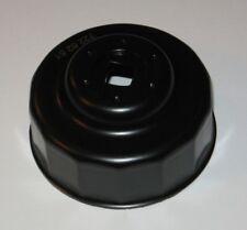 Filtro de aceite llave moto 65mm Hiflo hf204